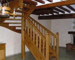escalier-menuisier-eure